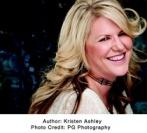 Kristen Ashley