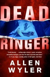 Dead Ringer_cvr