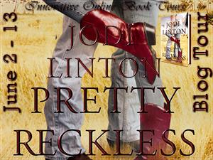 Pretty Reckless Button 300 x 225