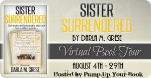 Sister Surrendered banner