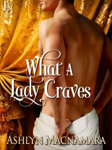 What a Lady Craves