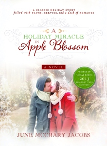 Holiday Miracle in Apple Blossom Cover_2x3