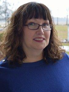 Melanie Jayne Headshot