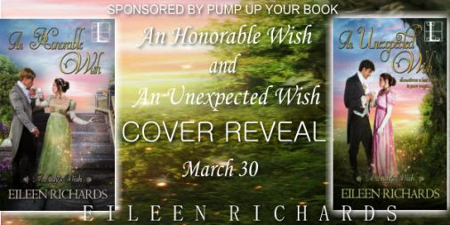 Eileen Richards Double Cover Reveal