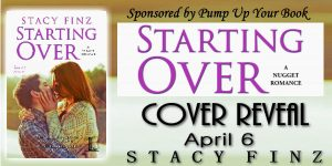 Starting Over by Stacy Finz Book Banner
