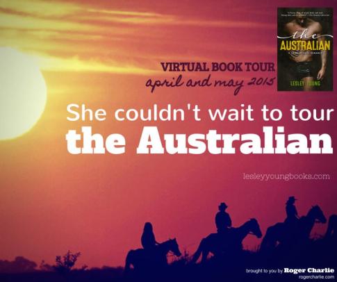 The Australian Tour Badge