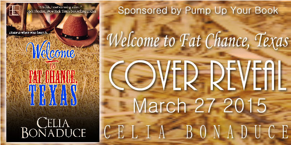 Welcome to Fat Chance Texas Book Banner