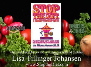 Stop the Diet A