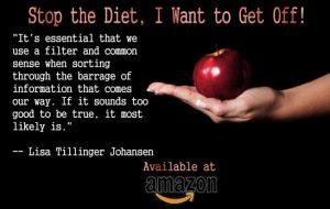 Stop the Diet C