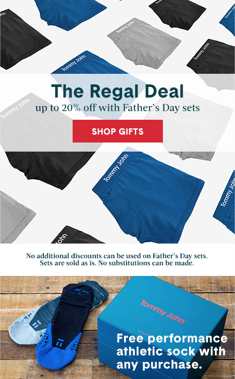 Fathers Day Deal
